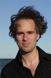 Marcel Boontje