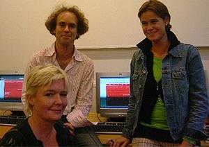 de lancering van knoopoudwest.nl